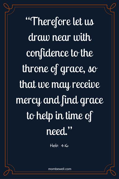 Heb. 4:16