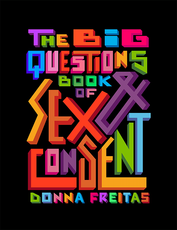 The Big Questions Book of Sex and Consent