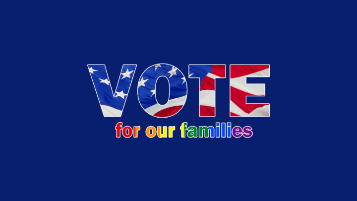 Vote for our Families