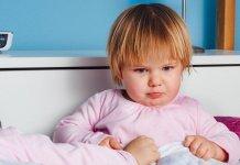 Toddler Night Sweats
