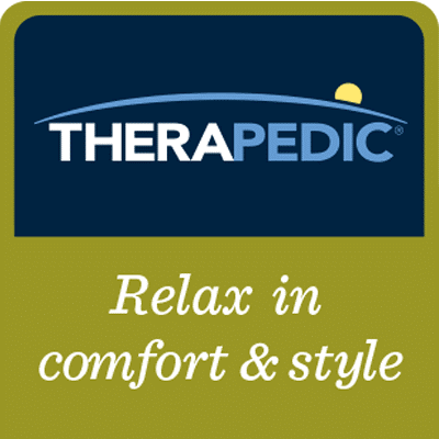 therapedic trucool side sleeper pillow