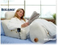 BedLounge - Amazing Comfort - Mom Blog Society