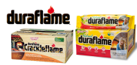 Stay Warm this Season with Duraflame Fire Logs