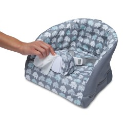 Boppy Baby Chair Bath Assist Give Your The Comfort He Or She Needs With