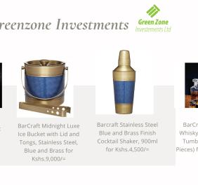 Green Zone Investmen...