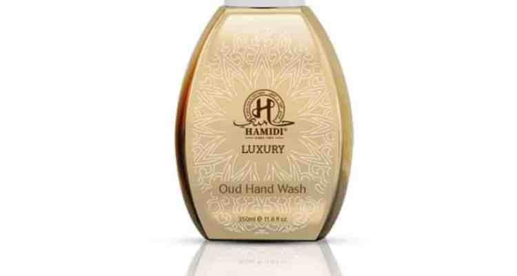 HAMIDI OUD HAND WASH