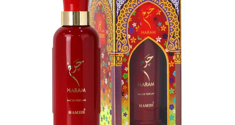 HAMIDI HARAM WATER PERFUME