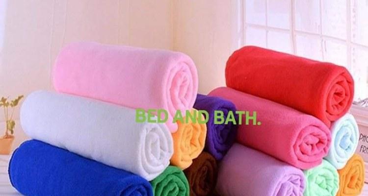 Salon Towels