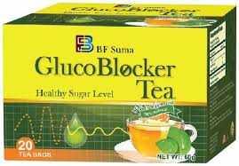 Glucobloker Tea