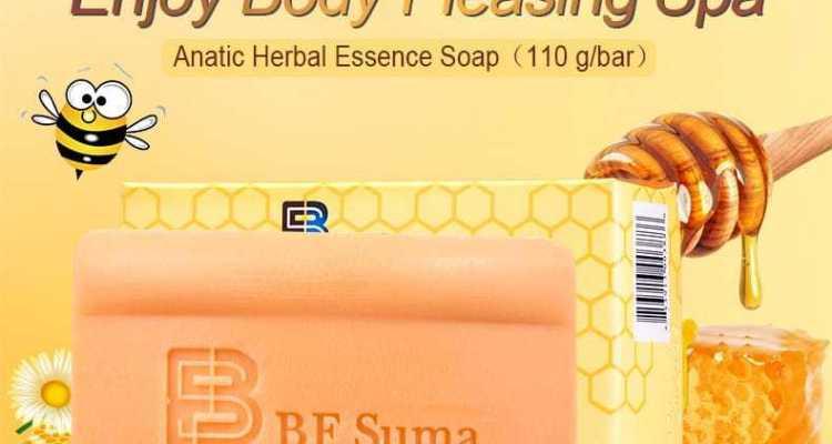 Anatic herbal soap