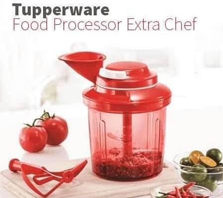 Tupperware Extra Chef with Pull Cord (1.35 L)