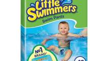 Huggies Little Swimmers Swim Pants Size 3-4 (7-15kg) – 12 Pairs