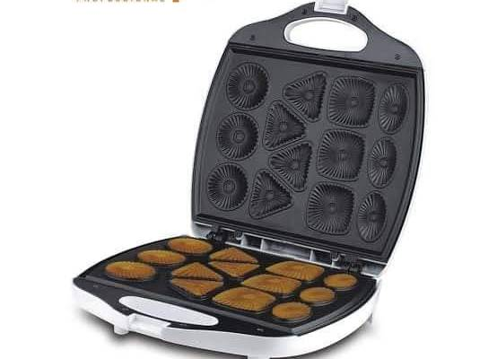 DSP Electric Cookie Maker 220-240v 50/60hz 1400w