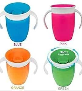 Munchkin Miracle 360 Trainer Cup, 10 Oz