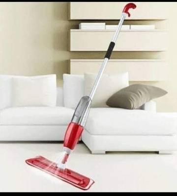 Spray Mop Floor Cleaning