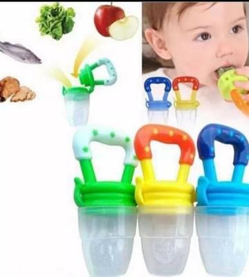 Baby Dummy Pacifier Fresh Food/Fruit Feeder