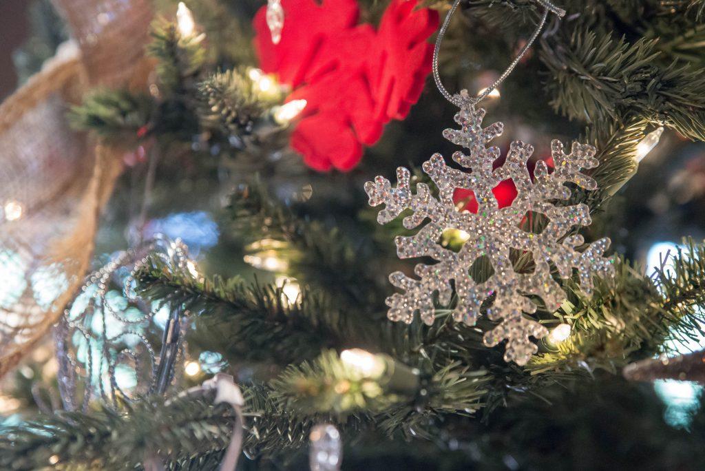 Christmas Decorations House Tour