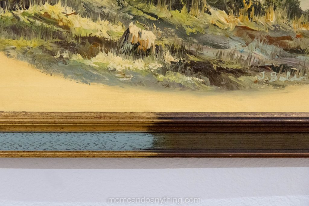 How to Clean an Oil Painting
