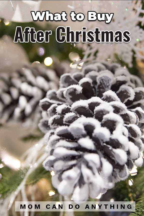 After Christmas Pinterest Pin