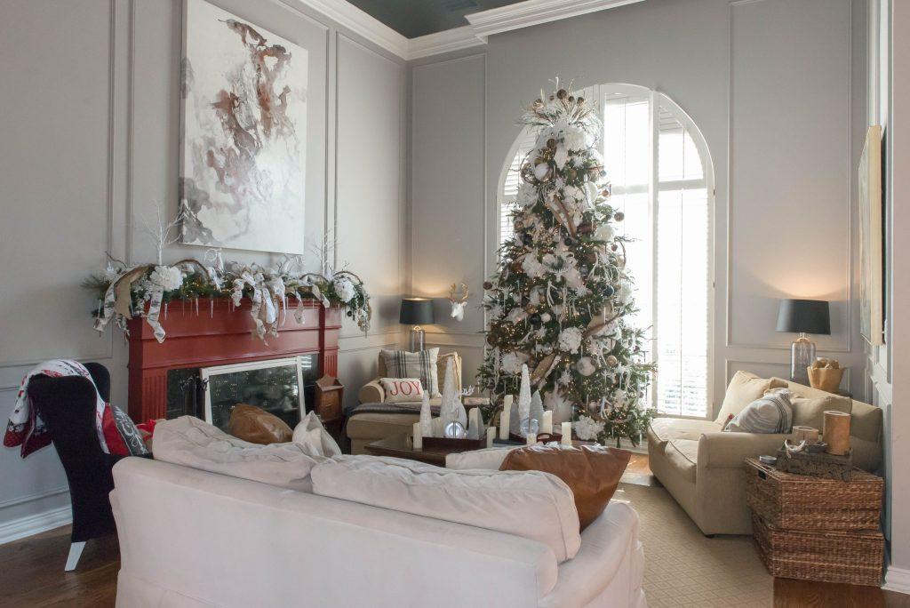 Winter Decorating Tips