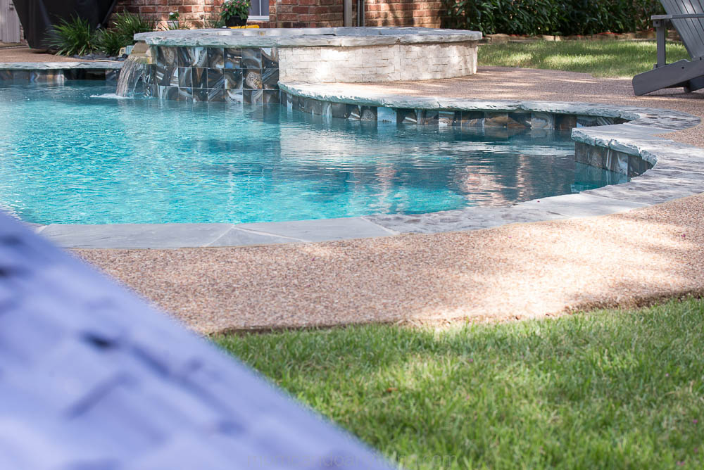Pool Surface