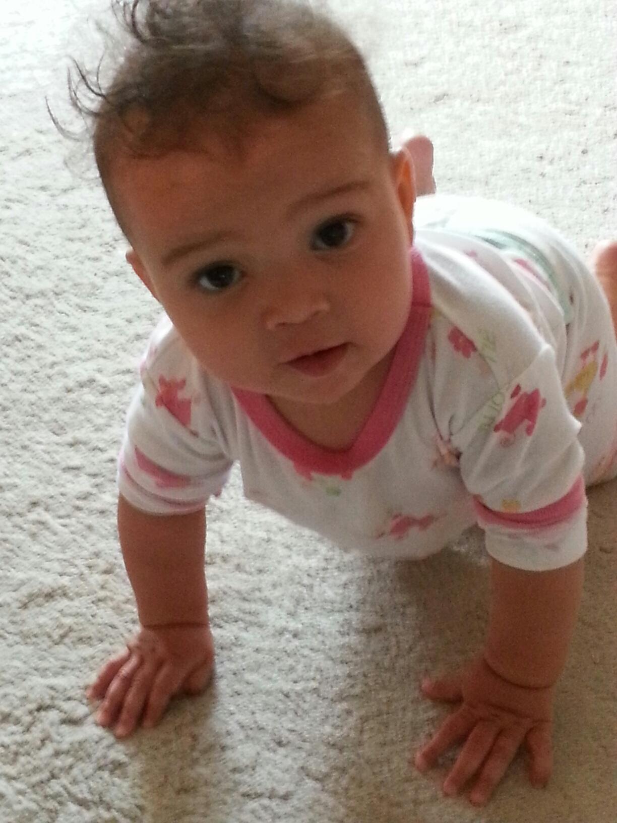 6 Months Going On 6 Years Postpartum Update