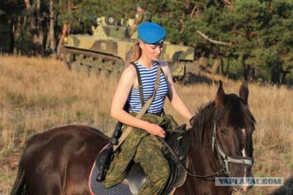 ロシア 女性