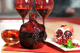 アルメニア ザクロワイン 美味しいもの