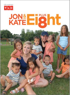 Jon & Kate Plus 8 MINUS Jon