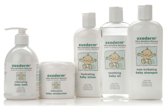 REVIEW: Waging a War Against Eczema with Exederm