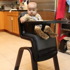 High Chairs Canada Reviews Adirondack Chair Covers Amazon Review Nuna Zaaz Mom Confessionals By