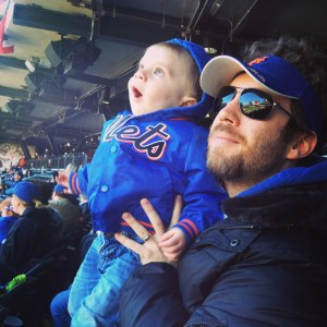 Amazed by the Amazin' Mets