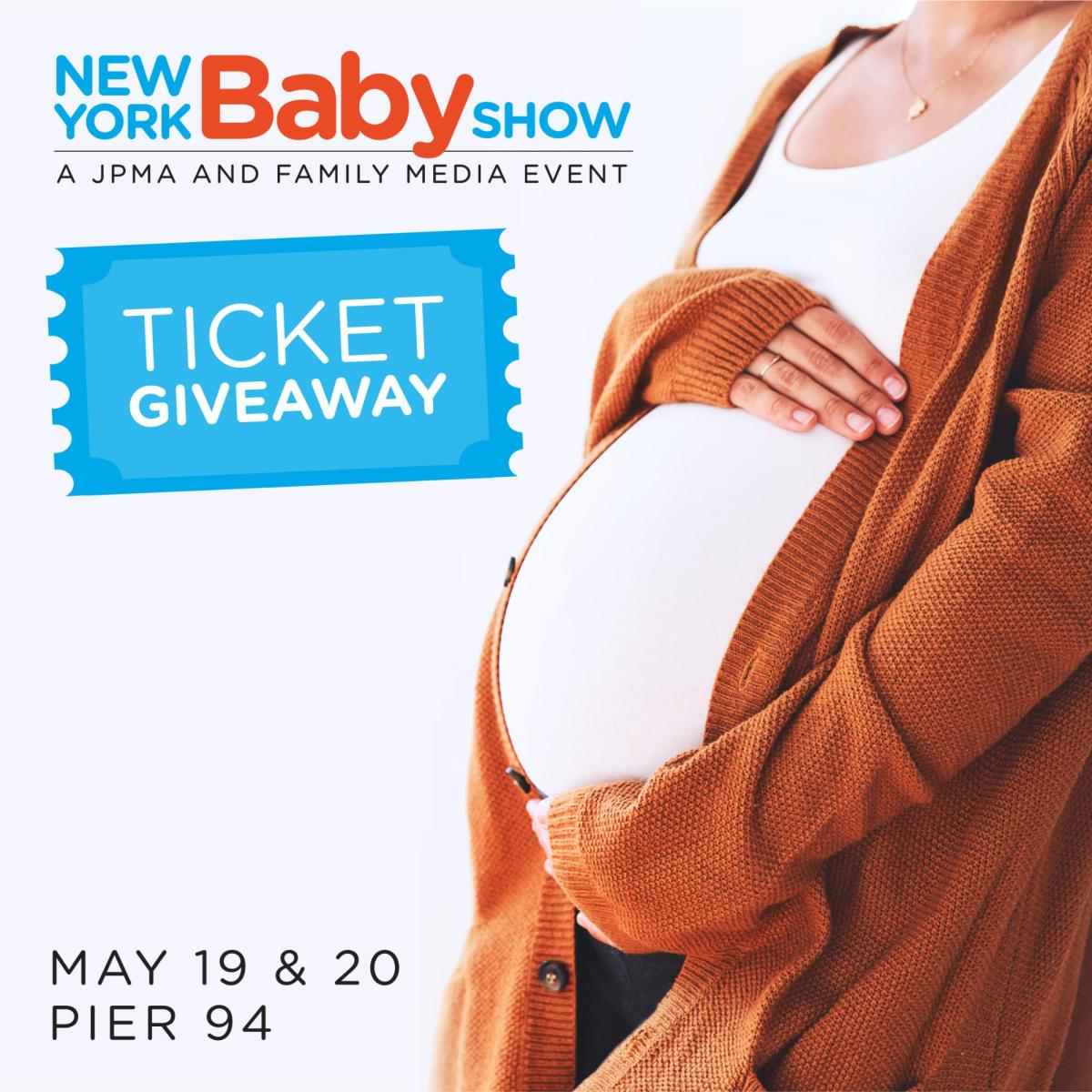 Check Out All Things Baby at the New York Baby Show!