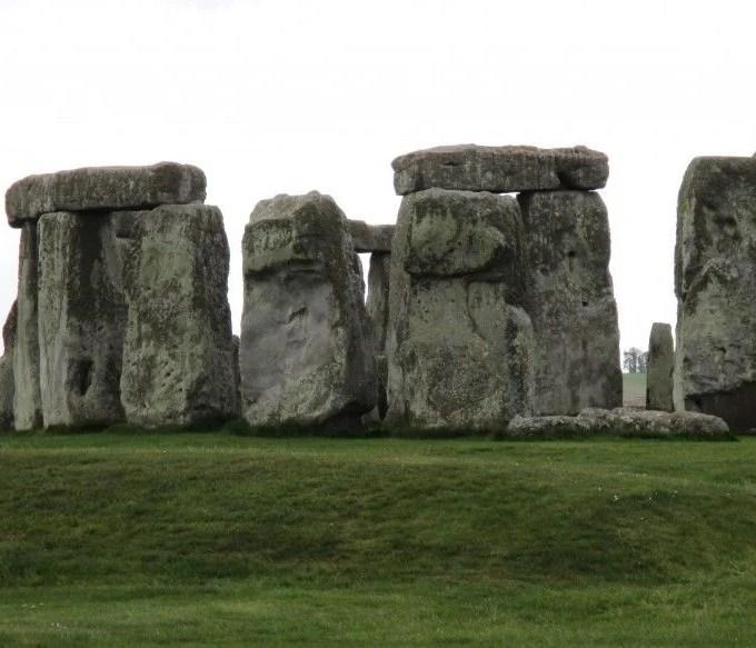 Stonehenge & Summer Solstice