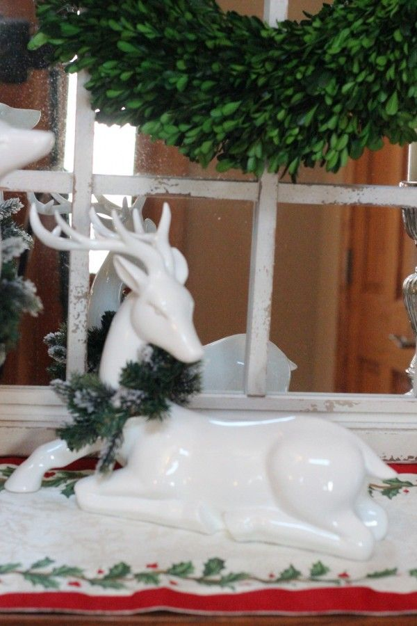 Christmas in my Foyer