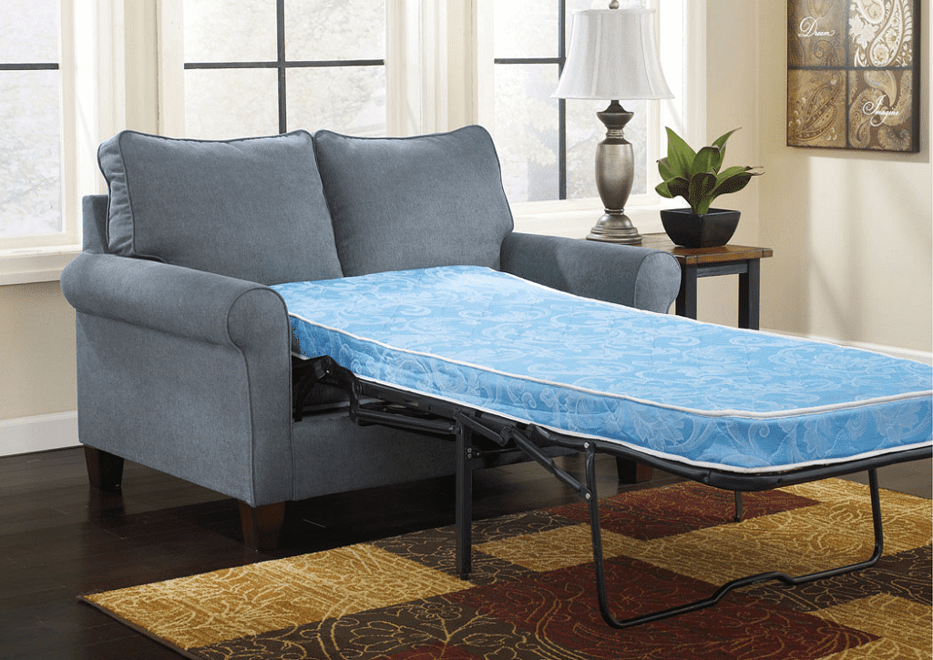 The 16 Best Sleeper Sofas for Small Spaces Reviews  Guide