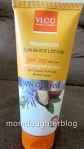 Vlcc spf 70 Sunscreen Review