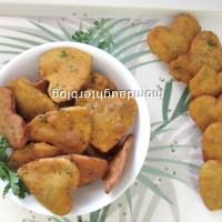 Namkeen Papdi/Puri Recipe