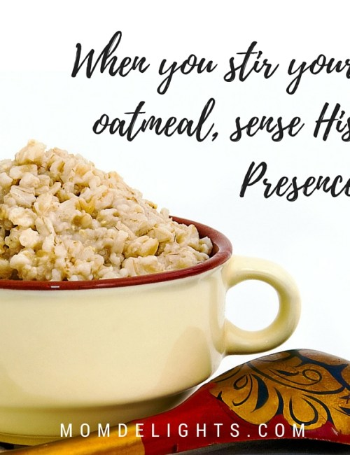Encouragement for Stay-at-Home Saints