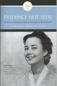 Evidence-Not-Seen