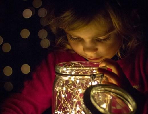 Cuentos de Navidad. foto de Olga Sola
