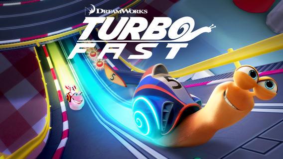 turbo fast snail