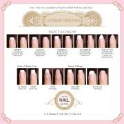 win custom nail impression system