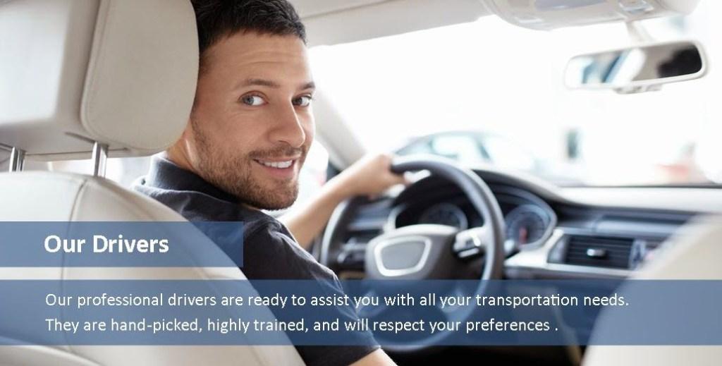 MO MedTrans Drivers