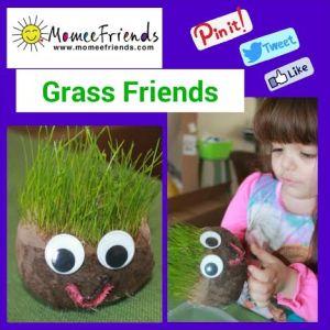 grass friend