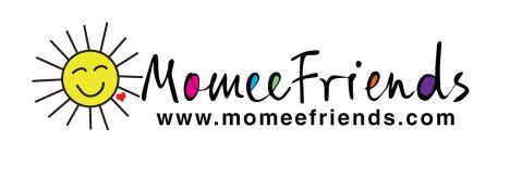 momee friends logo