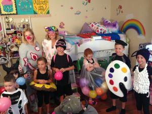 group costume7