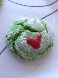 grinch cookies 7