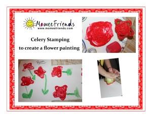 celery stamping