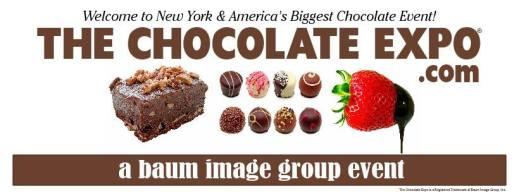 chocolate expo logo
